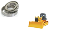 Bull Dozer Wheel Bearing