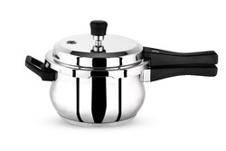 Speedex Stainless Steel Handi Pressure Cooker