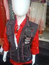 Small Boy Jacket