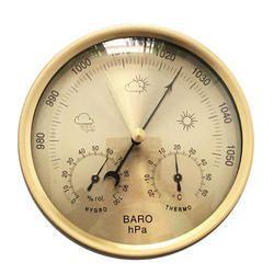 Scientific Barometers