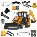 JCB Mini Digger Parts 3CD 3DX Backhoe Loader