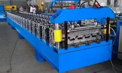 Fully Automatic Mild Steel Roll Forming Machine Services & Repair, Capacity: 30 Set, 18 To Up