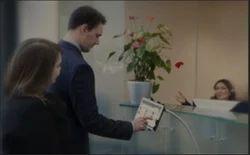Visitor Management System Solution