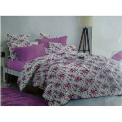 Sig. Miami Flower Printed Bed Sheets