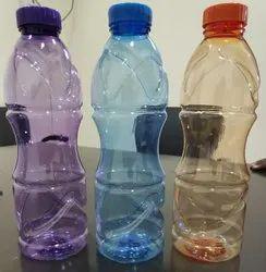 Pet 750 Ml Regular Bottle