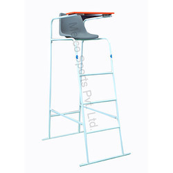 Metco Modern Referee Chair, Seating Capacity: 1, For Outdoor/Indoor