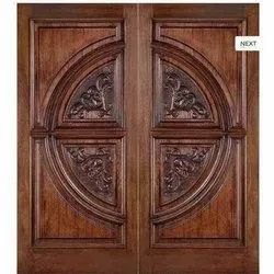 Sagwan Wooden Flush Doors