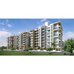 1 BHK Flat Construction Services