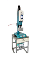 28 kHz Ultrasonic Plastic Welding Machine
