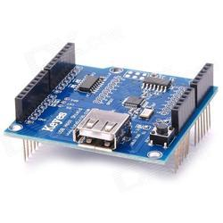 USB Host Shield for Arduino