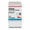 Zolinza - Vorinostat
