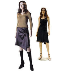 Female Mannequins - Woman Mannequins Latest Price, Manufacturers