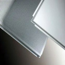 Aluminum Ceiling Panel