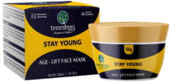Stay Young Age Lift Face Mask