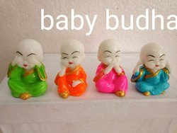 Baby Budha