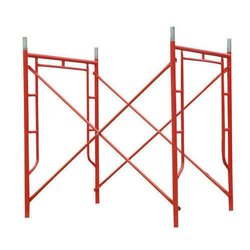 Hot Dipped Galvanized Steel Scaffolding