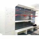 Garments Shop Display Racks