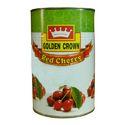 500 gm Red Cherry Pitted Premium