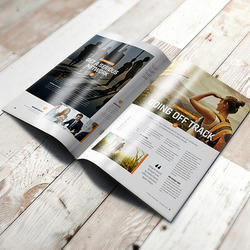 Quality Brochure Printing Services