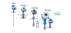 Endress Hauser Measurement And Industrial Communication Technologies Endress Hauser