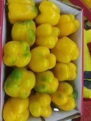 4 kg Yellow Capsicum