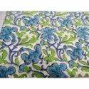 Jaipuri Block Print Fabric