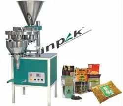 Semi Automatic Bagging Machine