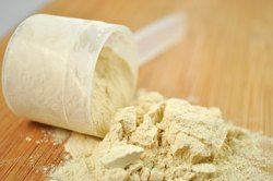 Whey Protein Concentrate-80%
