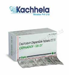 Cephadex 125DT