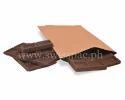 16 X 10 X 1.7 Cm Chocolate Bar Packaging
