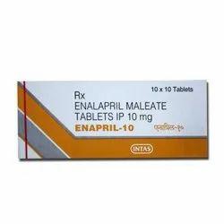 Enalapril Maleate Vasotec Tablets