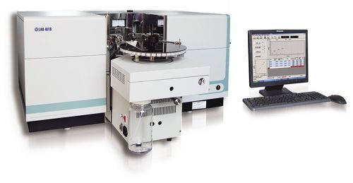 Spectro Photometer Atomic Absorption Spectrophotometer