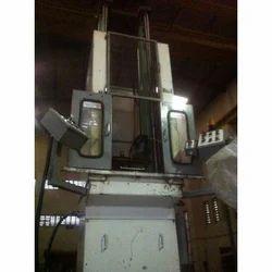 Odini Vertical Broaching Machine