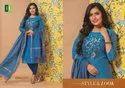 Odhani-Rsf Banalori Silk Slub Top With Self Silk Dupatta Festive Collection