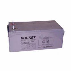 Rocket 12 V 150 Ah Online UPS Battery