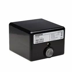 Siemens Landis & Gyr Flame Detector Relay LFE10