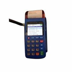 Verifone VX 675 Card Swipe Machine, Rs 5999 /for one year