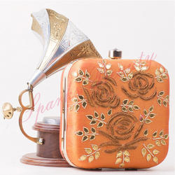 b87614e60df3 Crystal Clutch Bags - Wholesaler   Wholesale Dealers in India