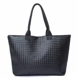 Ecowings, Indore - Manufacturer of Linen Handbag and Straw Handbag 20c32c9ea5