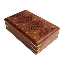 Hamee Wooden Jewellery Box