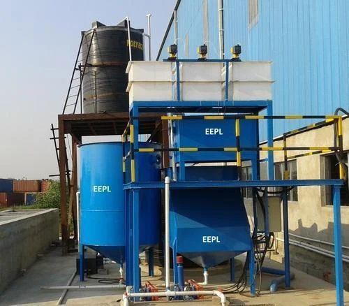 Sewage Treatment Plant Stp Plant 10 Kld Wholesale Trader