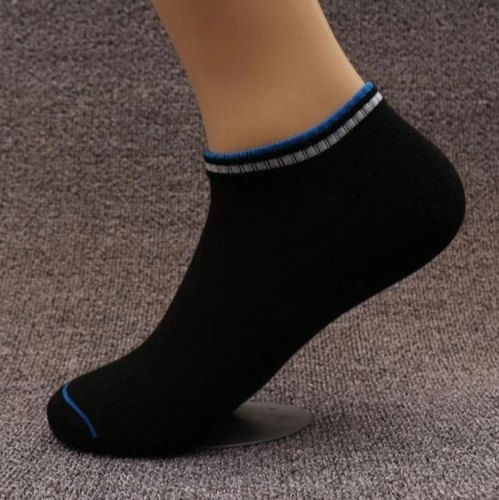 Men Low Ankle Mens Cotton Sneaker Socks