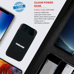 TECH POWER BANK PRODUCTS