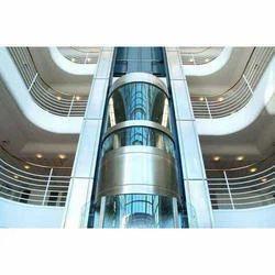 Vertical Elevators