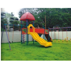 Arihant Playtime - Multi Play Systems