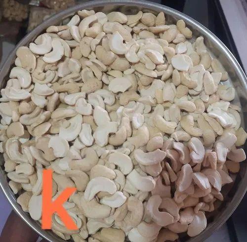 Broken Cashew Kernel - JK
