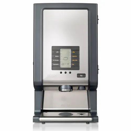 Table Top Tea Vending Machine Rent Services