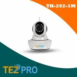 1.3 MP Day & Night IP Wifi Camera, For Indoor Use, CMOS
