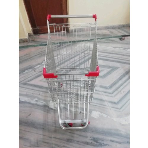 SS Shopping Cart