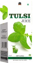 Aloe Vera Juice With Tulsi Flavour